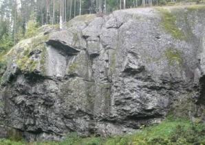Благоустройство Шуйских скал