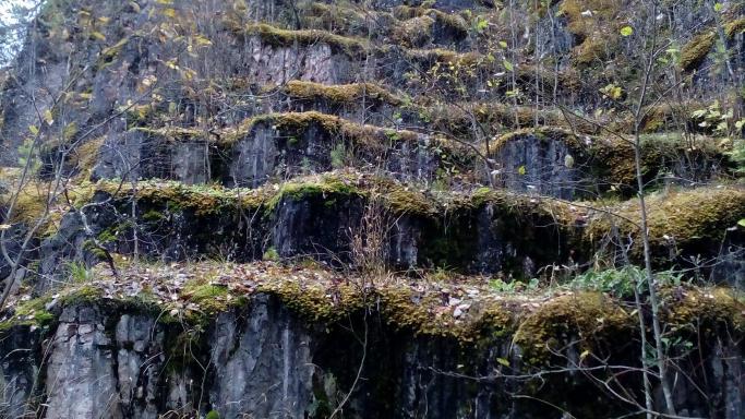 Тивдия - Белая Гора