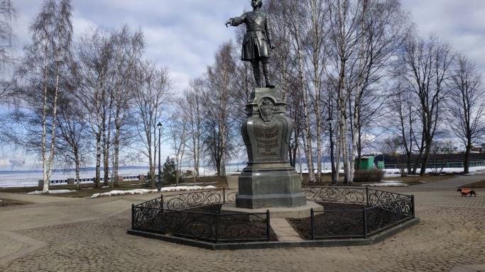 Петрозаводск старообрядческий